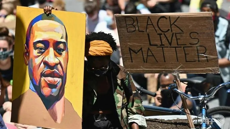 Basketball: 'Black Lives Matter' to be painted on NBA courts