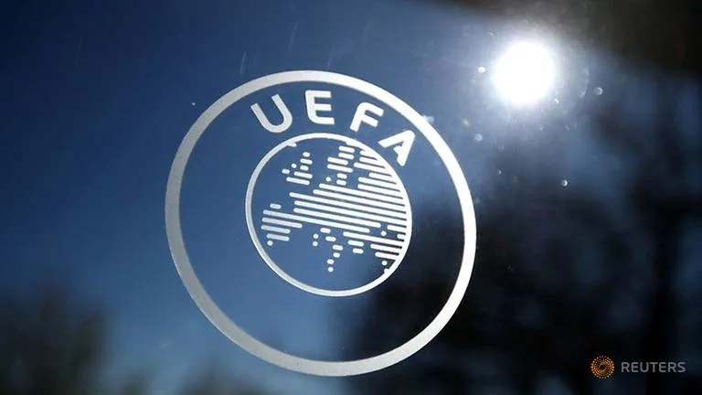 Football: UEFA says Champions League final tournament still on but 'we'll adapt if we have to'