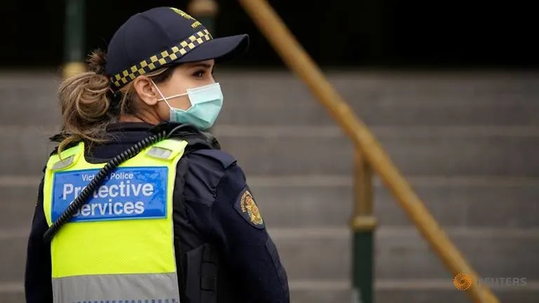 Australia reports highest daily number of COVID-19 deaths in 3 months as infections climb