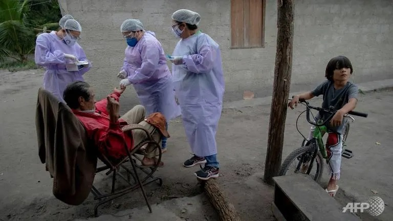 Mexico says China plans US$1b loan to ease Latin America's access to COVID-19 vaccine