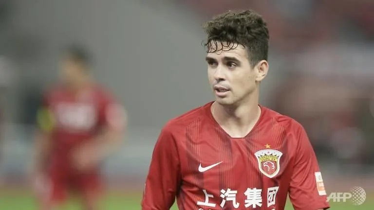 China will limit their boys from Brazil, says top FA official
