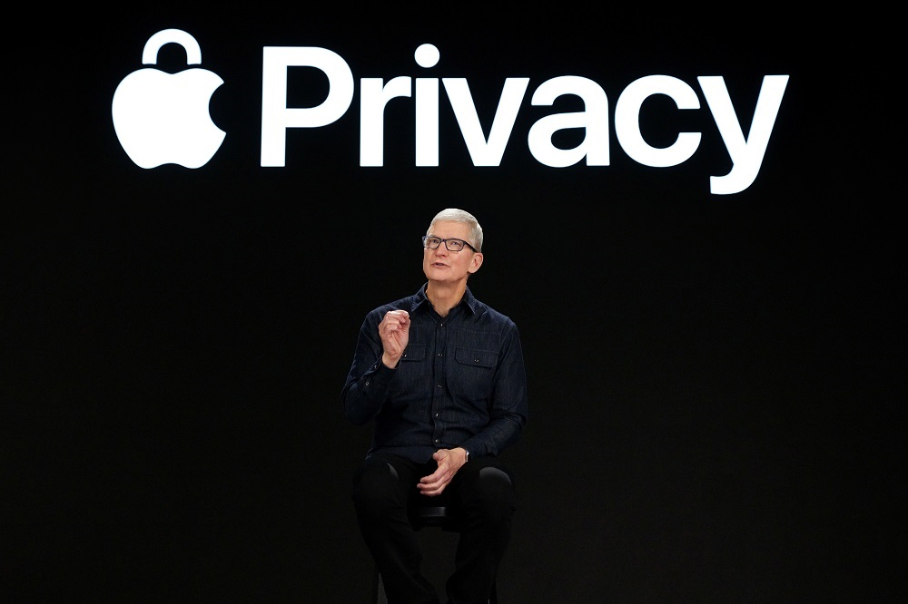 Apple's new 'private relay' feature will not be available in China