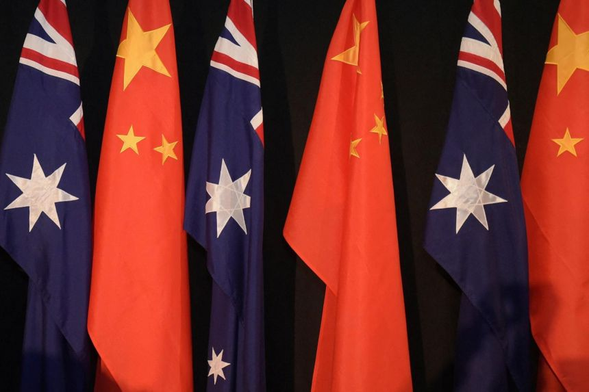 Chinese censorship found at Australian universities: Rights group