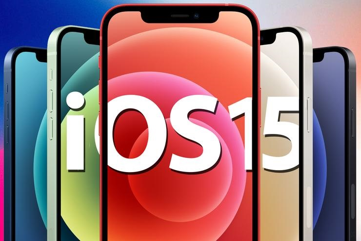 iOS 15: What's in store for your iPhone this fall