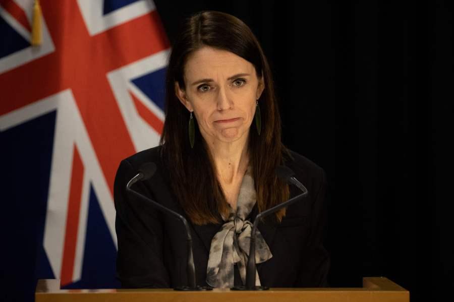 New Zealand's Ardern calls emergency APEC COVID-19 pandemic meeting
