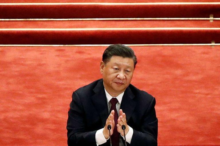 China's Xi makes rare trip to Tibet, says state media
