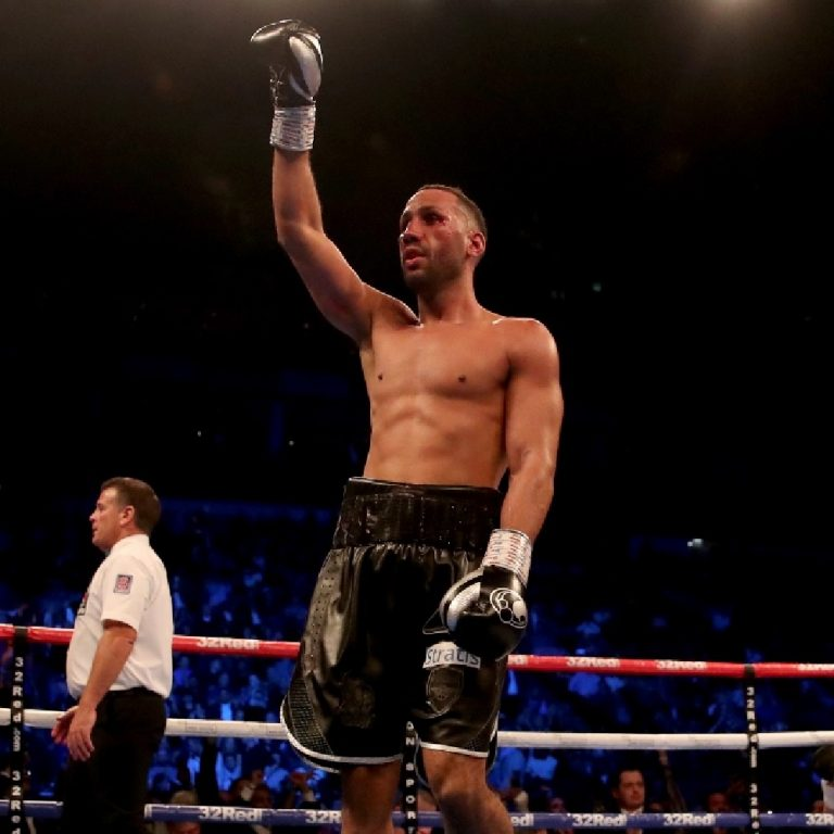 Boxing: 2008 Olympic champion DeGale has gold medal stolen