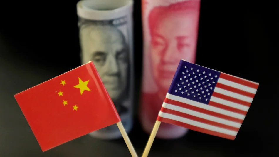 US and allies accuse China of global hacking spree