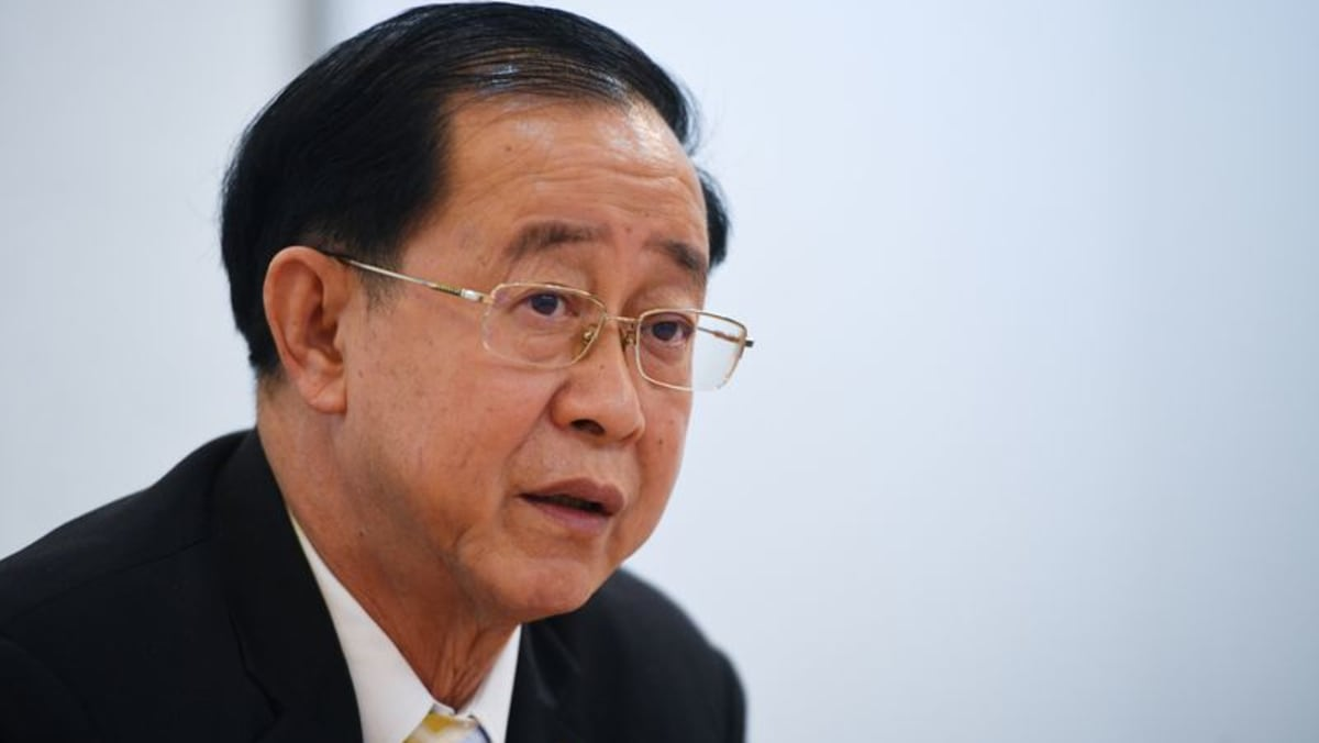 Thai fin min still sees GDP growth of 1.3per cent this year
