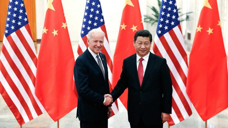 """US, China Military Officials Hold """"Frank, In-Depth"""" Talks: Pentagon"""