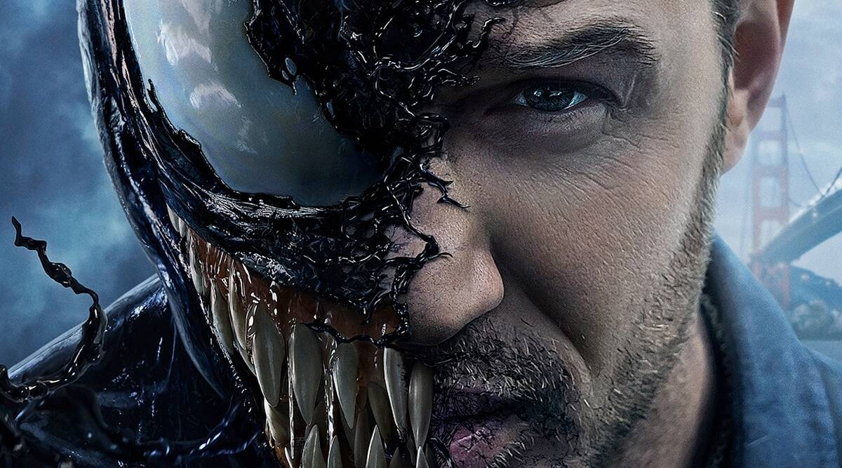 When Tom Hardy delivered one of the best comic-book movie performances to make Venom a success