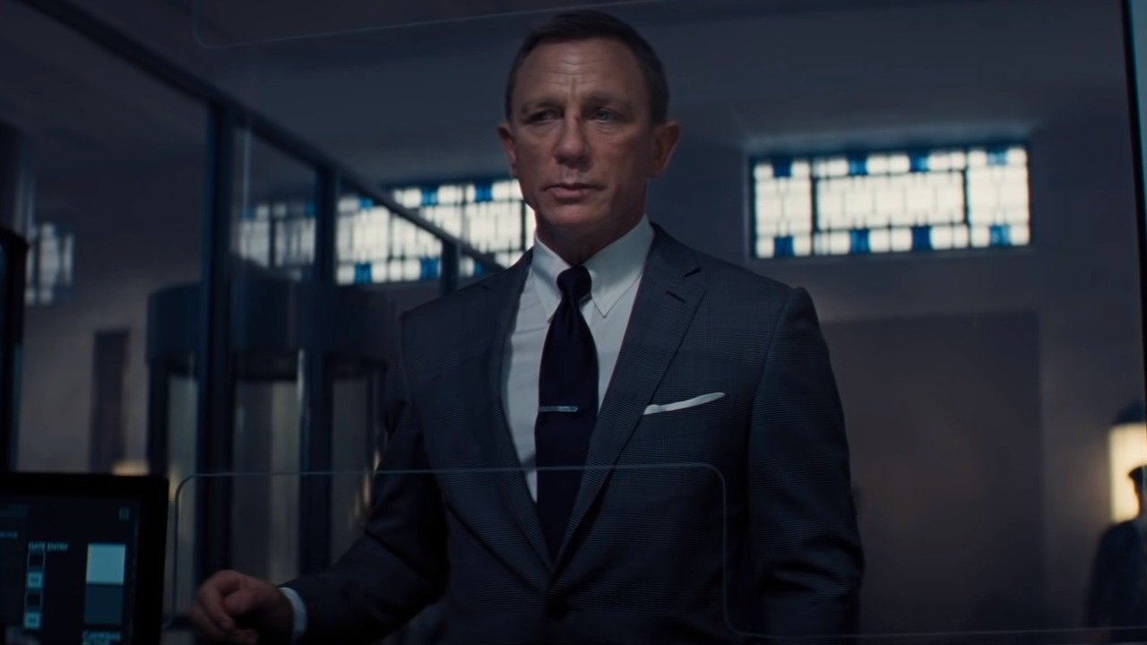 No Time to Die review: Daniel Craig's era as 007 ends with most un-Bond like film